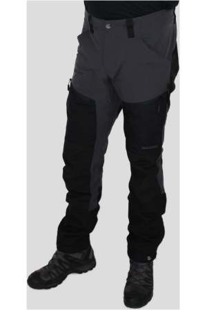 Off-road performance pants